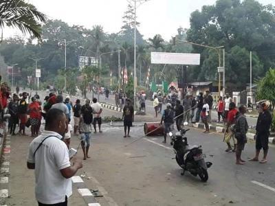 AJI: Terapkan Jurnalisme Damai dalam Memberitakan Peristiwa Papua