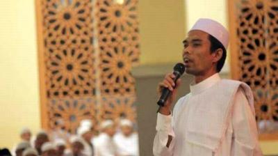 Pihak yang Polisikan Ustadz Abdul Somad Dilaporkan Balik ke Bareskrim Polri