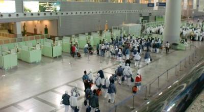 17.294 Jamaah Haji Indonesia Diberangkatkan ke Tanah Air, 259 Wafat