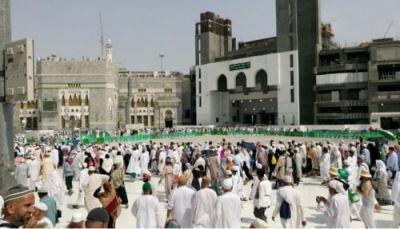 Apa Bisa Masa Tinggal Jamaah Haji di Arab Saudi Dipersingkat?