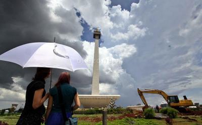 Tunggu Lampu Hijau, PTPP Tertarik Bangun Ibu Kota Baru