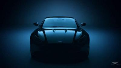 Aston Martin Ungkap Produk SUV Terbaru Menggunakan Gambar Penggoda