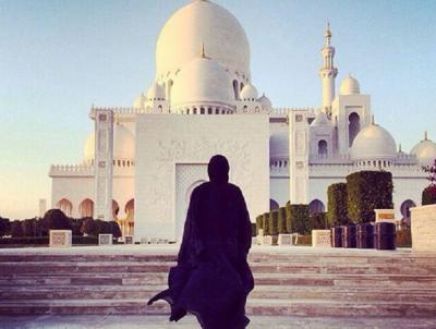 Perempuan Masuk Masjid saat Haid, Bolehkah?