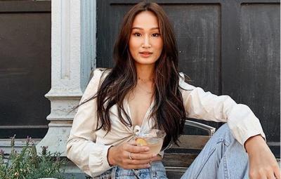 Lepas Ekstensi Bulu Mata, Beauty Blogger Asal Singapura Tuai Pujian