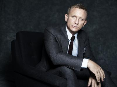No Time to Die, Judul Resmi Film Bond 25