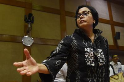 Sri Mulyani Beberkan Penyebab BPJS Kesehatan Alami Defisit