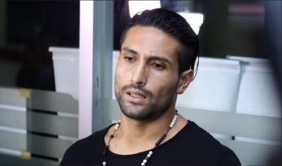 Gaston Castano Tagih Akta Cerai pada Keluarga Mendiang Julia Perez
