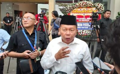 DPR Sebut Pansel Sudah On Track Jaring 40 Capim KPK