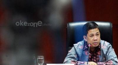 Fahri Hamzah: Perpindahan Ibu Kota Itu Tak Masuk Akal!