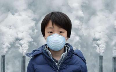 Terjebak Polusi Udara saat Macet? Ini Cara Paling Mudah Mengatasinya