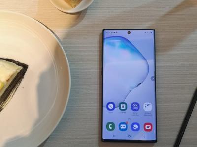 Samsung Galaxy Note 10 Resmi Hadir di Pasar Indonesia