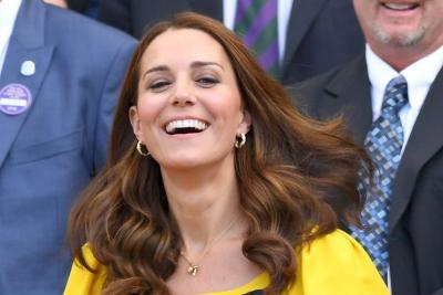 Alasan Kate Middleton dan Meghan Markle Dilarang Pakai Berlian Sebelum Jam 6 Sore