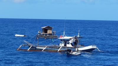 Illegal Fishing, 3 Kapal Asal Filipina Akan Didenda Rp20 Miliar