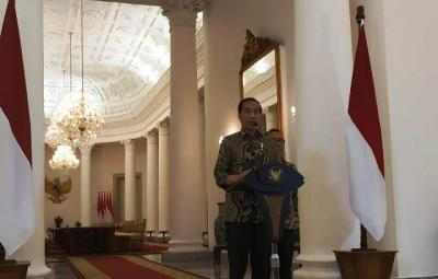 Jokowi: Tindak Tegas Pelaku Diskriminasi Ras & Etnis!