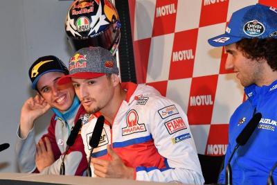 Miller Akui Sempat Tergoda Tawaran Membela KTM