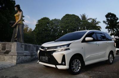 Toyota Avanza Jadi Mobil Menteri di Negara Ini untuk Hemat APBN