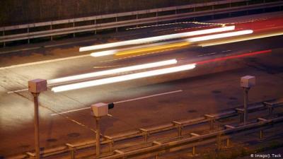 Bocah 8 Tahun Bawa Kabur Mobil Ibunya, Melaju Hingga 140 Km Jam