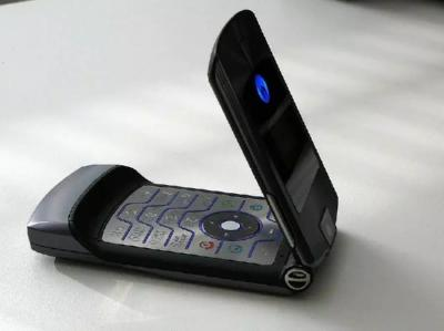 Ponsel Lipat Motorola Razr Hadir di Q4 2019?