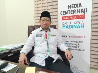 Menginap di Hotel Berbintang, Jamaah Haji Harus Perhatikan Ini