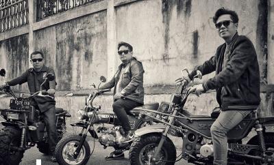Kembali Hadir, Pixel Band Daur Ulang Lagu Hits