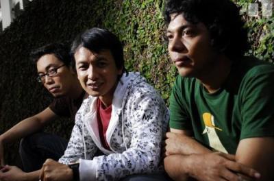 Bocoran, Efek Rumah Kaca Berencana Buat Mini Album Soal Lingkungan