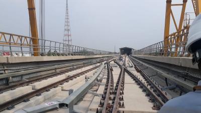 Beroperasi Oktober, Berapa Harga Tiket LRT Cawang-Cibubur?