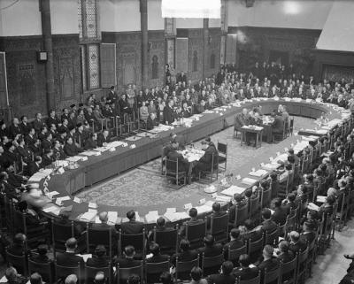 Peristiwa 23 Agustus: PAN Didirikan hingga Konferensi Meja Bundar