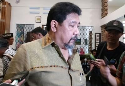 Pansel Serahkan 10 Capim KPK ke Jokowi pada 2 September