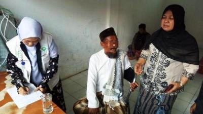 Cerita Pengemis dari Kota Bogor, Ketagihan karena Mudah Dapat Uang