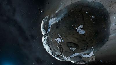 Tahukah Anda Perbedaan Asteroid, Komet dan Meteor?
