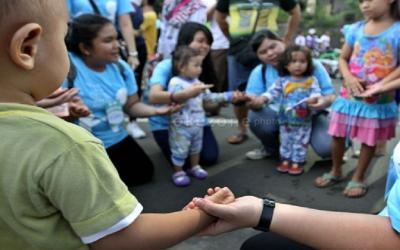 Mimpi Jakarta Wujudkan Kota Layak Anak