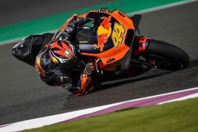 Gagal Dapatkan Top 5 di Hari Pertama MotoGP Inggris 2019, Pol Salahkan Guintoli