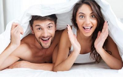 Pria atau Wanita yang Lebih Menginginkan Seks?