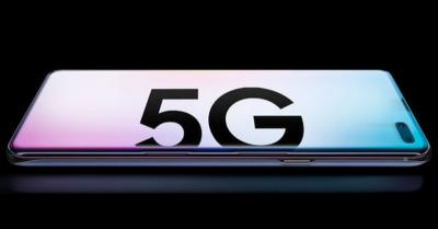 Ini Daftar Ponsel Pintar dengan Fitur 5G di 2019