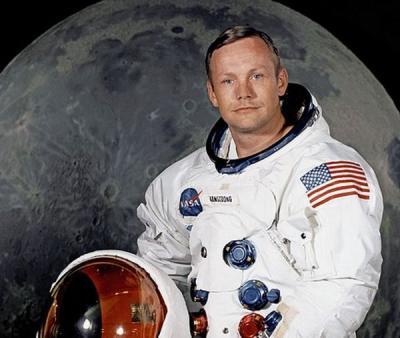 Peristiwa 25 Agustus: Washington DC Dibumihanguskan Inggris hingga Neil Armstrong Tutup Usia