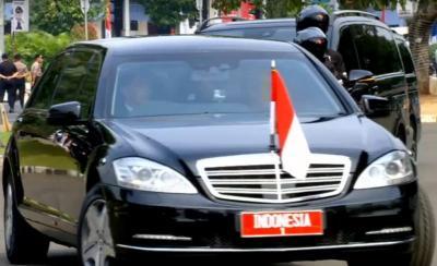 PKB Sebut Uang Negara Cukup buat Beli Mobil Baru Menteri  hingga Presiden