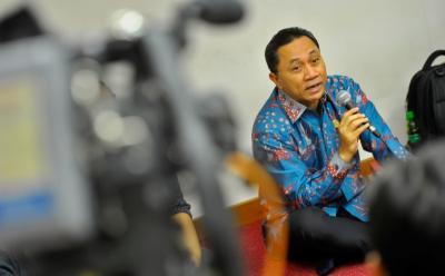 Ketua MPR: Tak Elok Ribut Pindah Ibu Kota, Sementara Papua Bergejolak