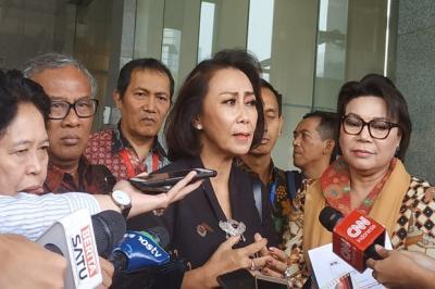 Ketua Pansel Capim KPK Bantah Punya Konflik Kepentingan dengan Polri