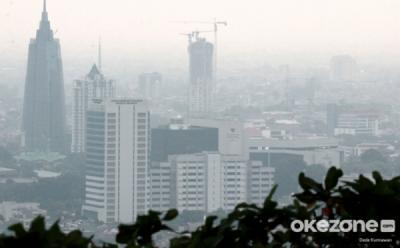 PDIP Dukung Jokowi Kembangkan Energi Ramah Lingkungan Tekan Polusi Jakarta