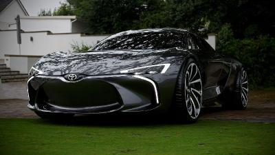 Hidupkan Model MR2, Toyota Ingin Gandeng Porsche