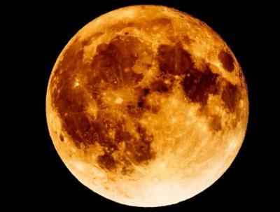 Ini Alasan Mengapa Hanya Satu Sisi Bulan yang Terlihat dari Bumi