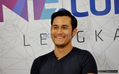 Arifin Putra Tepergok Jalan Bareng Wanita, Netizen Salah Fokus
