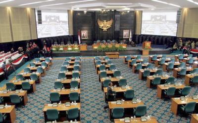 Hari Ini, 106 Anggota DPRD DKI 2019-2024 Akan Dilantik