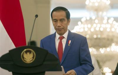 Jokowi Akan Umumkan Lokasi Resmi Pemindahan Ibu Kota Hari Ini?