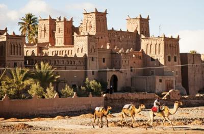 8 Destinasi di Maroko yang Cocok untuk Traveler Muslim, Nomor 4 Tak Boleh Dilewatkan