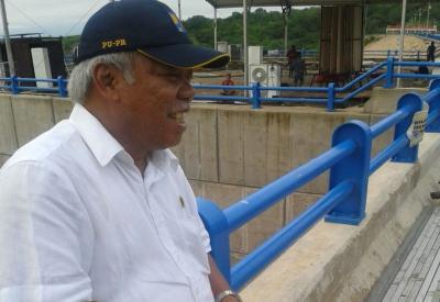 Menteri Basuki Bocorkan Lokasi Istana Kepresidenan di Papua