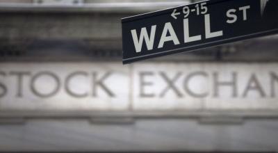 Penjualan Ritel AS yang Kuat Buat Wall Street Dibuka Varian