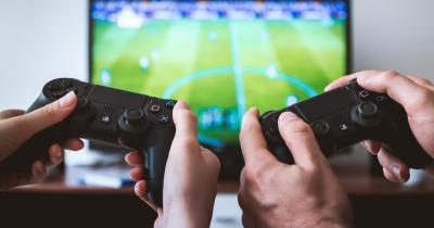 46% Gamer di Indonesia Didominasi Karyawan Kantoran