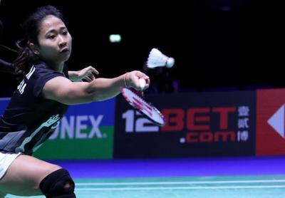 Ketut Tania Beberkan Kunci Sukses Melaju ke Perempatfinal Vietnam Open 2019
