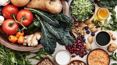 Tren Terbaru Diet Planet Sehat yang Bisa Selamatkan Bumi dari Kerusakan